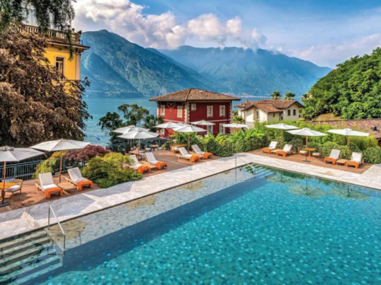 The World's Most Picture-Perfect Hotels, Ranked